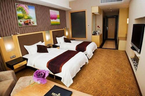 . Meritz Hotel