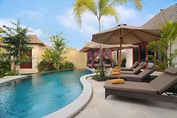 Hotel - Mahagiri Villas & Spa Dreamland