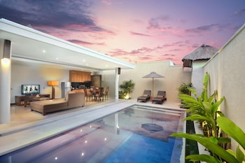 Special Offer – Honeymoon Package at Villa 1 Bedroom Private Pool