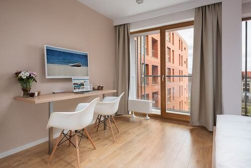 Apartinfo Aura Apartments, Gdańsk City