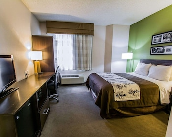 PGA 村舒眠旅館 Sleep Inn at PGA Village