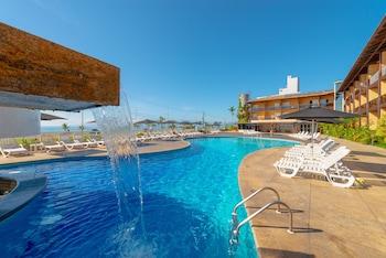 瑪薩瓜庫北海岸飯店 Hotel Costa Norte Massaguaçu