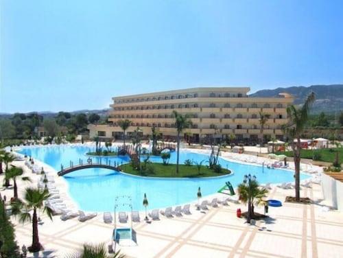 . Hotel Club Residence Roscianum