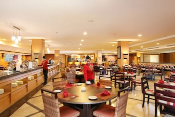 Hotel - Swiss-Belinn Panakkukang Makassar