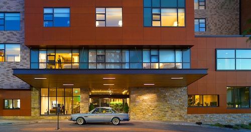 . Hotel Vermont