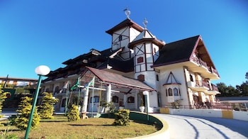 坎波杜若爾當國家旅館 Nacional Inn Campos do Jordão