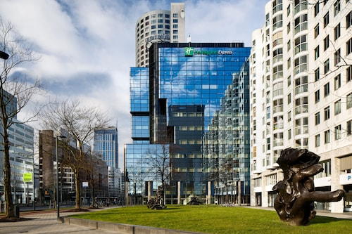__{offers.Best_flights}__ Holiday Inn Express Rotterdam - Central Station