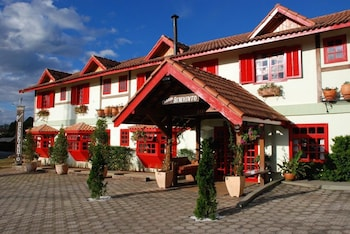貝內文托旅館 Pousada Benevento