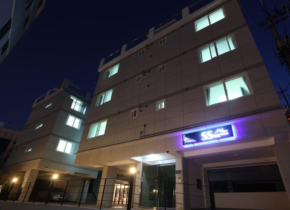 SS ゲストハウス - ホステル