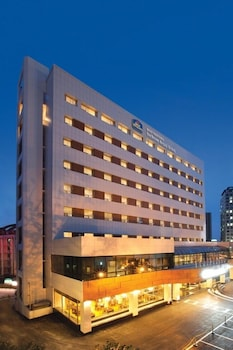 Hotel - Best Western Incheon Royal Hotel
