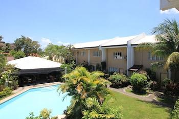Hotel - Red Knight Gardens