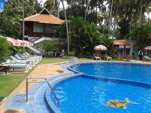 . Akhil Beach Resort