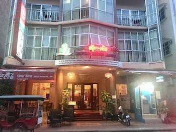 シルバー リバー ホテル