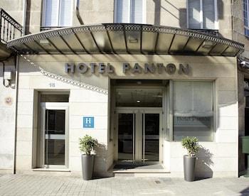 Hotel - Hotel Panton