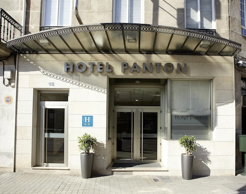Hotel Panton, Pontevedra