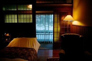 HOTEL HANAKOYADO Room