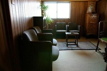 HOTEL HANAKOYADO Living Area