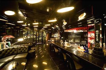 HOTEL HANAKOYADO Bar