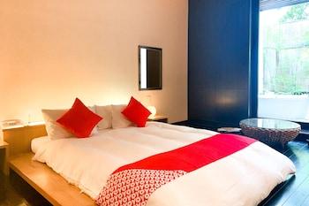 OYO 43999 HOTEL ALLAMANDA Room