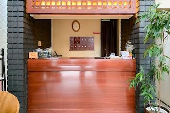 OYO 43999 HOTEL ALLAMANDA Reception