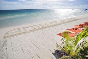 Ambassador In Paradise Resort Boracay Beach