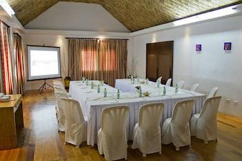 Ambassador In Paradise Resort Boracay Meeting Facility