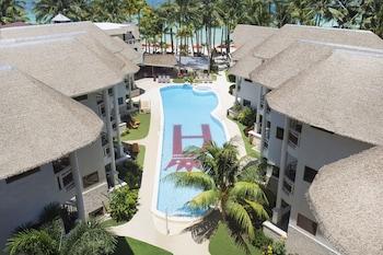 Ambassador In Paradise Resort Boracay Outdoor Pool