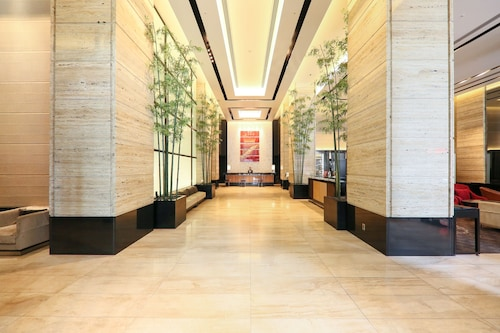 . Hotel Trusty Kanazawa Korinbo