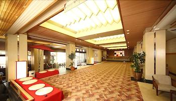 HOTEL MIYARIKYU Lobby