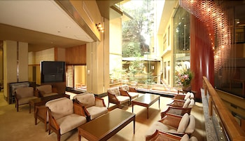 HOTEL MIYARIKYU Interior