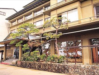 HOTEL MIYARIKYU Exterior