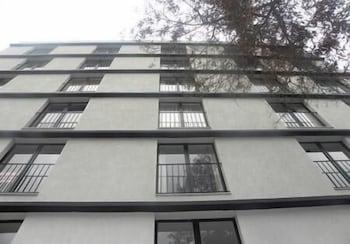 Hotel Lastarria Santiago Suite