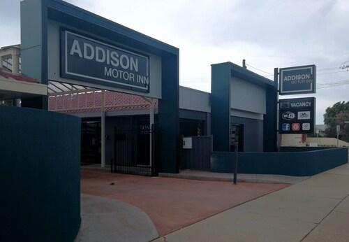 Addison Motor Inn, Gr. Shepparton - Pt A