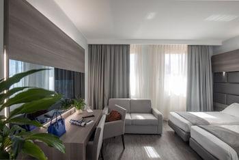 Hotel - Hotel Pioppeto Saronno