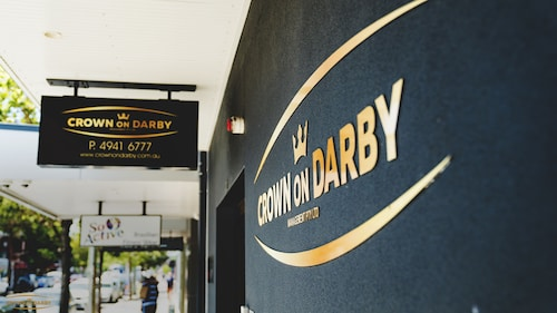 Crown on Darby, Newcastle - Inner City