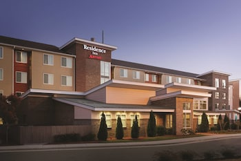 Hotel - Residence Inn Greenville