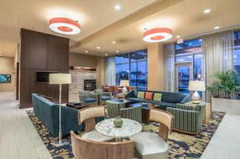 阿靈頓巴爾斯頓公寓飯店 Residence Inn Arlington Ballston