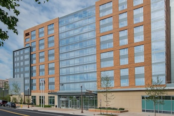 Hotel - Residence Inn Arlington Ballston