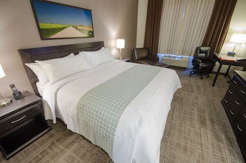Standard Room, 1 King Bed