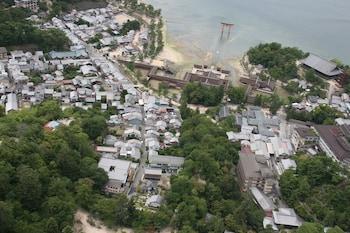 Hotel Kikunoya - Aerial View  - #0