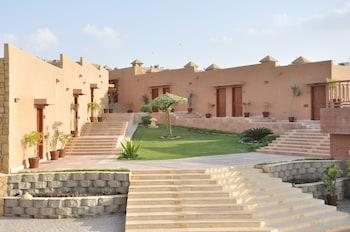 Hotel - Dreamworld Resort, Hotel & Golf Course