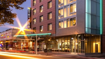 Hotel - Hyatt Place Chicago-South/University Medical Center