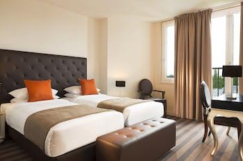 Hotel - Executive Hotel Paris Gennevilliers