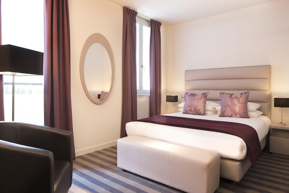 Executive Hotel Paris Gennevilliers