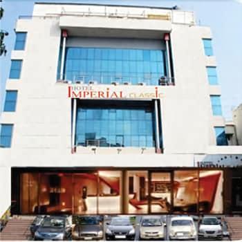 Hotel - Hotel Imperial Classic