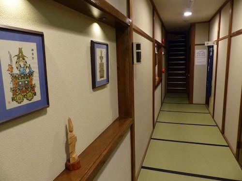 Minshuku Kuwataniya, Takayama