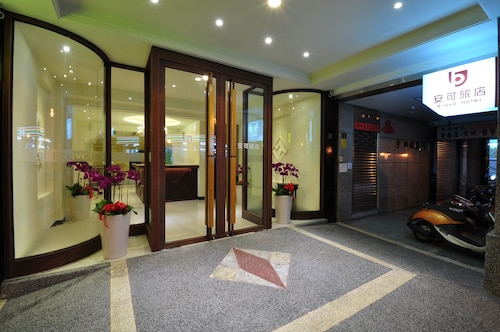 Bravo Hotel, Taichung