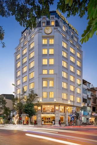 Nesta Hanoi Hotel, Hai Bà Trưng