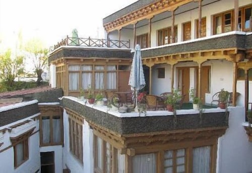 Hotel Dragon, Leh (Ladakh)