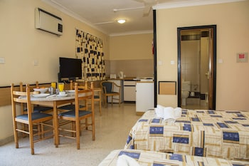 Apartment, 2 Bedrooms (5 People)